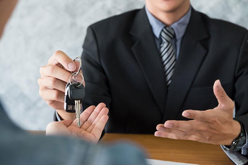 Cambio de propietario ¿Cómo y por qué realizarlo?